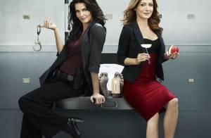 Rizzoli & Isles : Un duo ultra-glamour et sexy qui va vous faire craquer