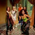 En 1996, les Spice Girls affichent chacune un style différent dans le clip de  Wannabe.