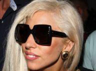 Lady Gaga : Classe et souriante, elle est méconnaissable