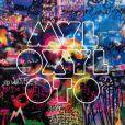 Coldplay,  Every teardrop is a waterfall
