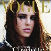 Charlotte Casiraghi : Icône mode envoûtante grâce à Mario Testino