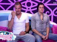 Secret Story 5: Gros clash entre Marie et Aurélie, Geof et Geoffrey sont gays !