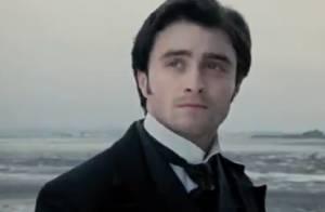 Daniel Radcliffe : Le héros d'Harry Potter face à l'épouvante