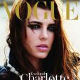 La couverture du magazine Vogue de septembre 2011