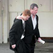 Redmond O'Neal : Le fils de Ryan O'Neal et Farrah Fawcett encore condamné