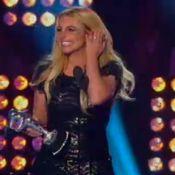 MTV VMA's 2011 : Britney Spears et Katy Perry, reines d'une soirée éblouissante