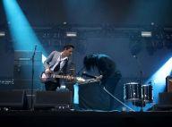 Rock en Seine : Jamie Hince, Keren Ann, Dave Grohl et un record de fréquentation
