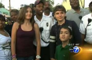 Michael Jackson aurait eu 53 ans : ses enfants visitent sa maison de jeunesse