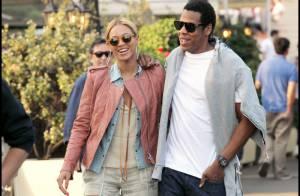 Beyoncé et Jay-Z : Retour sur les 10 ans d'amour des futurs parents