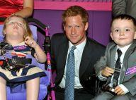 Le prince Harry fait honneur à Lady Di, le jour du 14e anniversaire de sa mort