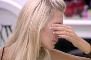 Secret Story 5 : Marie craque, Geof veut qu'elle déménage, Sabrina pleure !