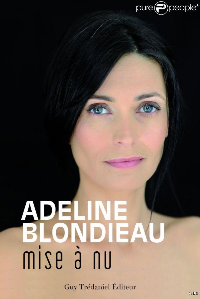 Adeline Blondieau - Mise à nu