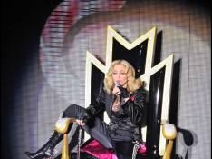Madonna guest star à Cannes !