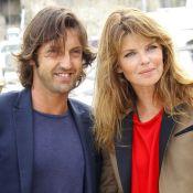 Frédéric Diefenthal et Gwendoline Hamon, plus beaux et amoureux que jamais