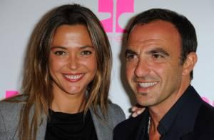 Nikos Aliagas, Sandrine Quétier : Le duo reste complice et looké même en soirée