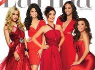 Salma Hayek, Eva Longoria, Jessica Alba... Les bombas latinas prennent la pose
