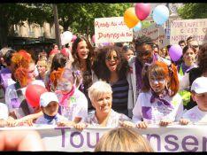 PHOTOS : Pour l'association Laurette Fugain, les stars étaient là !