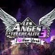 Les premières images des Anges de la télé-réalité 3 : I Love New York