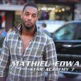 Mathieu Edward de la Star Ac 7 dans les premières images des Anges de la télé-réalité 3 : I Love New York