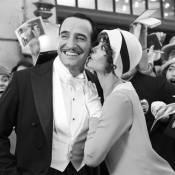 Jean Dujardin, Bérénice Bejo et le rêve hollywoodien
