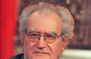 Mort de Georges Fillioud : L'enterrement de ce grand homme aura lieu à Paris