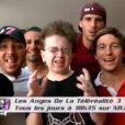 L'incroyable Lip Dub entre Keenan Cahill et le casting des Anges de la télé-réalité 3 !