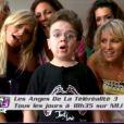 Keenan Cahill et tout le casting des Anges de la télé-réalité 3 dans un clip délirant !