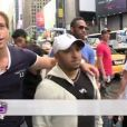 Mickaêl Vendetta et Kamel à New York dans les Anges de la télé réalité 3, lundi 26 septembre sur NRJ 12