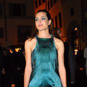 Charlotte Casiraghi, divine, s'impose en reine glamour des soirées italiennes