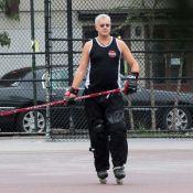 Tim Robbins : A 52 ans, l'acteur est plus jeune et sportif que jamais
