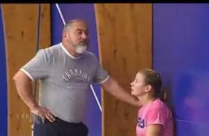 Jelena Dokic, après avoir touché le fond, a pardonné à son père ses violences