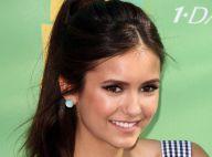 Nina Dobrev victime d'un accident sur le plateau de Vampire Diaries