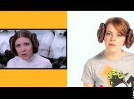 Emma Stone, Zach Galifianakis, Samuel L. Jackson : Dingues dans la peau de Jedi