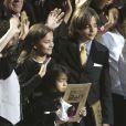 Les trois enfants de Michael Jackson à son enterrement, Paris, Prince et Blanket