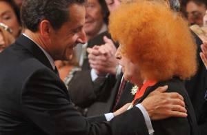 Nicolas Sarkozy épingle à tout-va : Yvette Horner et Gilbert Montagné touchés