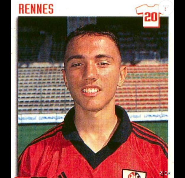 Pendant trois saisons, le footballeur Fabrice Fernandes a joué sous les couleurs sur Stade rennais.