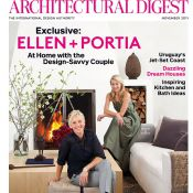 Ellen de Generes et Portia de Rossi : Elle se séparent de leur nid d'amour