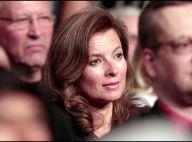 Valérie Trierweiler se retire: parcours d'une journaliste prise entre deux feux