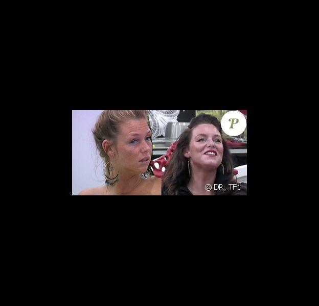 Aurélie de Secret Story 5 : avant - après !