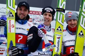 Pavel Karelin, grand espoir du saut à skis russe, est mort à 21 ans...