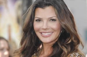 Ali Landry, l'ex-Miss USA et actrice, est maman pour la seconde fois