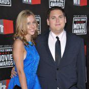 Jonah Hill : L'acteur très aminci s'est séparé de sa compagne