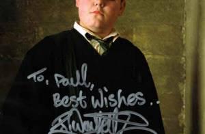 Jamie Waylett de Harry Potter, condamné à deux ans de prison !