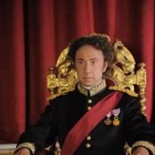 Stéphane Bern : Ses premiers pas au cinéma en souverain fou et passionné