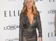 Jennifer Aniston : Son décolleté renversant éclipse Nicole Richie et Noami Watts