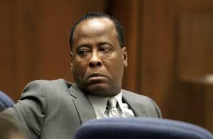 Mort de Michael Jackson, le procès : Conrad Murray aurait menti à la police