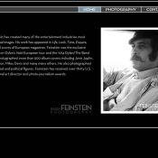 Barry Feinstein, photographe de légende du rock et complice de Dylan, est mort