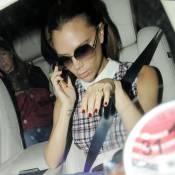 Victoria Beckham : Sa fille se fait voler la vedette par un énorme diamant