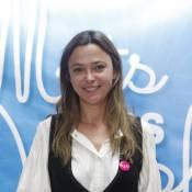 Sandrine Quétier et une star de Plus belle la vie jouent les maîtresses d'école