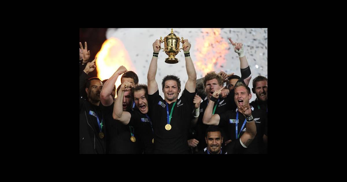 Mondial de rugby victoire pour tf1 malgr la d faite tricolore purepeople - Audience finale coupe du monde ...